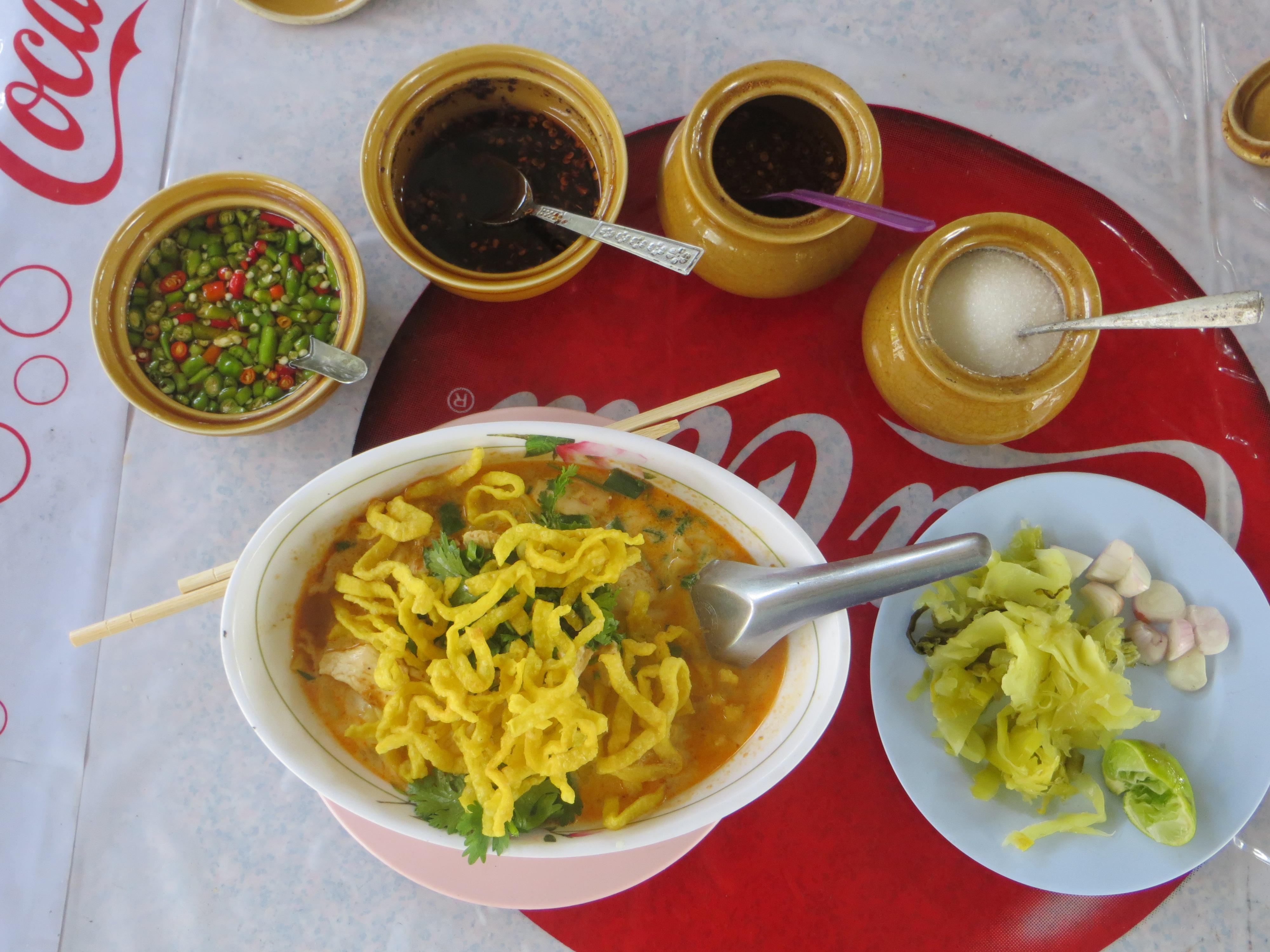 Food Porn Chiang Mai Edition | Mango Diablo